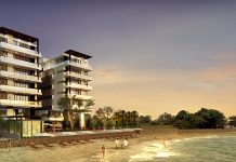 Escape Condominium condo for sale Rayong