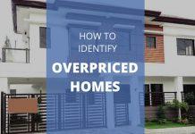 avoid overpriced homes