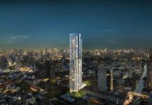 Phrom Phong and Thong Lor are the best place for Bangkok real estate investment