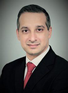 LeadingRE APAC Business Development Director Parikshat Chawla