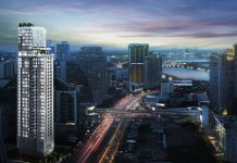 new Asoke condo developments