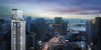 new Asoke condo developments