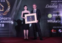 Dot Property Vietnam Awards starts in Vietnam