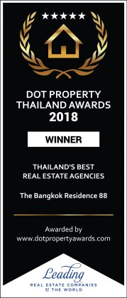 Thailand's Best Real Estate Agencies 2018