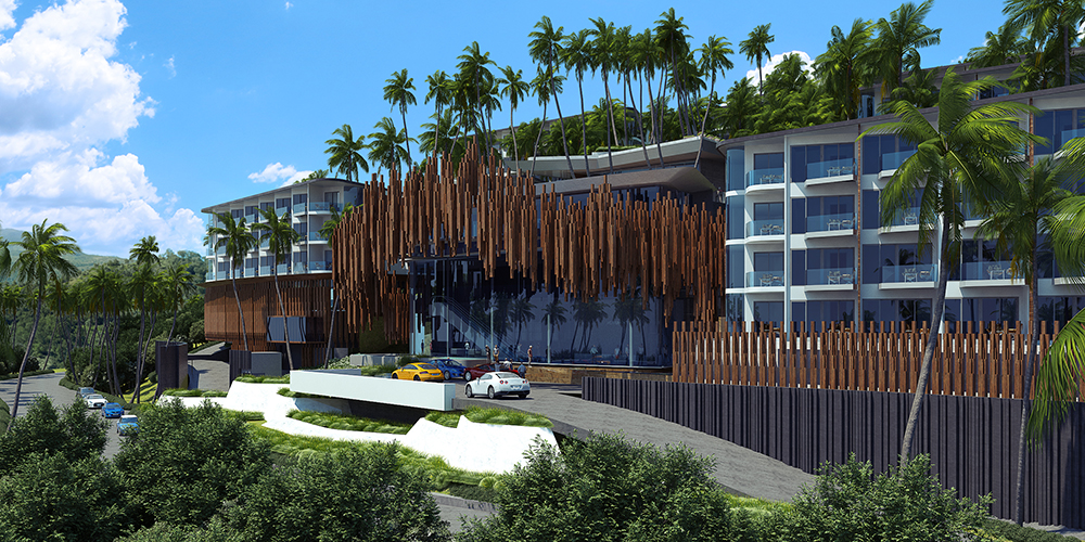 Heaven Phuket Thailand condo for sale