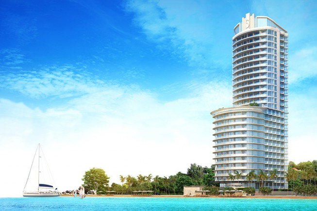 new Pattaya condos for sale