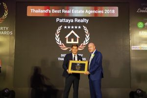 Pattaya Realty is the best real estate agents in Pattaya