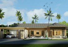 Phuket villa rentals