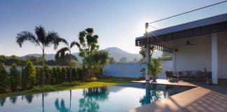 Hua Hin villa development