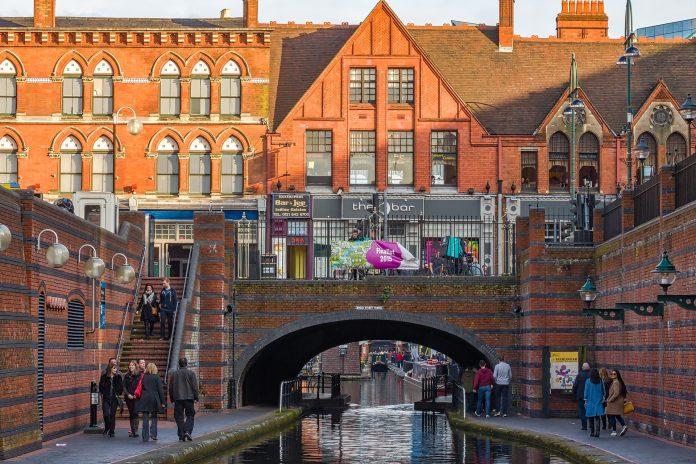 Birmingham property investment