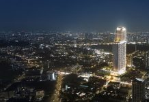 Pattaya luxury condo at Panora Pattaya