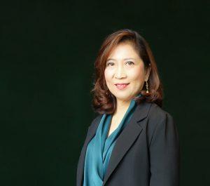 CBRE Thailand's Managing Director Aliwassa Pathnadabutr.