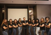 Century 21 Sweet Home staff