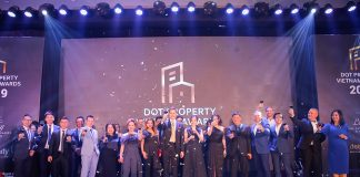 Dot Property Vietnam Awards 2019