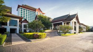 Avani Khon Kaen Hotel & Convention Centre