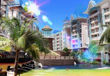 Grande Caribbean Condo Resort Pattaya from Blue Sky Group