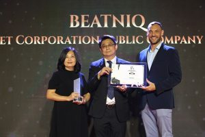 BEATNIQ best projects in Thailand