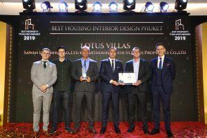 Lotus Villas from Sawan Holdings
