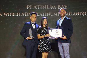 Platinum Bay from New World ADM Platinum(Thailand)