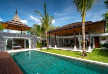 Botanica Luxury Villas