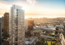The Four Seasons Private Residences at 706 Mission Street, San Francisco for sale