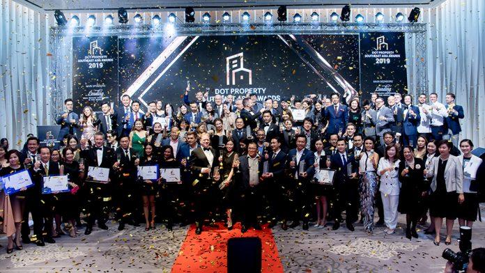 Dot Property Southeast Asia Awards 2019 Final