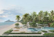 InterContinental Residences Hua Hin