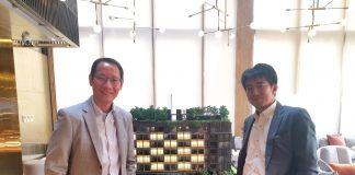 JRE Development Bangkok