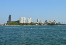 Pattaya property market
