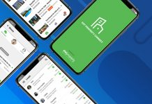 The brand new Dot Property Connect App