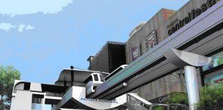 Pattaya Monorail