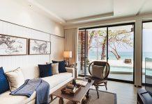 Proud Real Estate InterContinental Residences Hua Hin