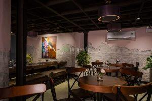 VN restaurant