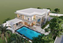William Property Construction Buriram house
