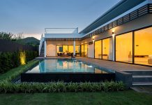 Hua Hin villa projects