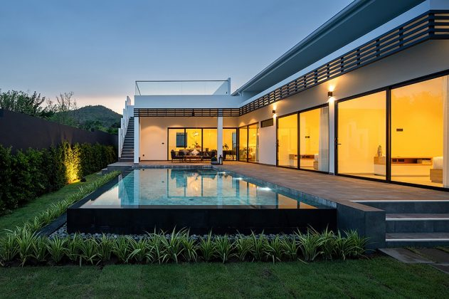 3 Hua Hin villa projects you don't want to miss