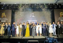 Dot Property Vietnam Awards 2020