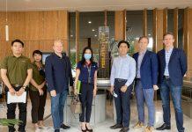 Savills Thailand Awards Consultants