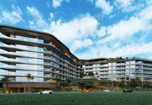 new Phuket condo projects The One Naiharn