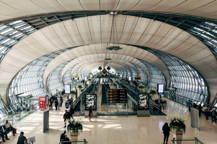 Special Tourist Visa Suvarnabhumi Airport