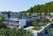 Phuket condotel projects