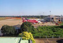 Isan property market Khon Kaen Airport