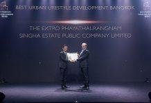 best Bangkok condominium projects