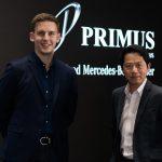 Mercedes-Benz Primus Autohaus