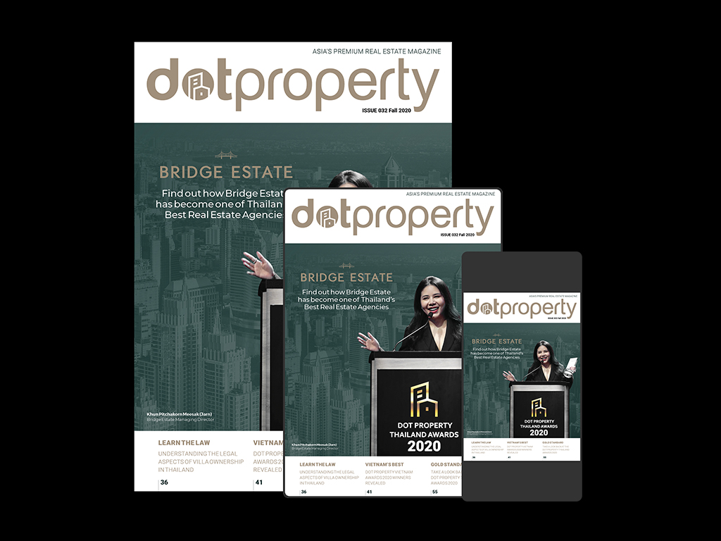 Dot Property Magazine