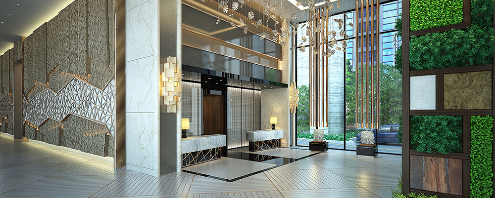The Residences at The Westin Manila Sonata Place branded residences