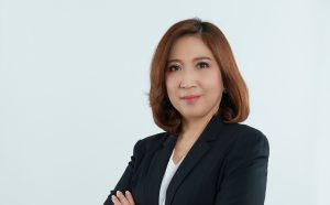 Khun Aliwassa Pathnadabutr, Managing Director of CBRE Thailand