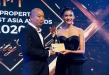 Dot Property Southeast Asia Awards 2020 Charity Gala lucky draw