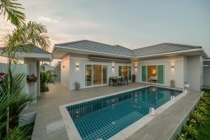 8 Villas Khon Kaen