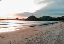 Lombok investment